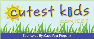 Cutest Kids Contest 2016