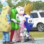 Hundreds enjoy Sampson County Ag Day festivities