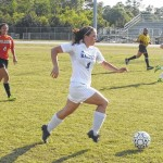 Midway soccer blasts Wallace