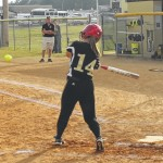 Lady Leopards rally past Clinton