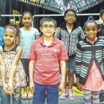 UES honors students for honesty