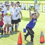 Darkness soccer camp returning to CHS