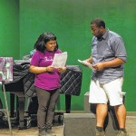 'An Evening of One Acts and Entertainments' at UMO May 2