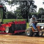 Harrells VFD readies for tractor pull