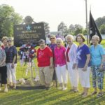 Just-A-Mere Garden Club honors veterans
