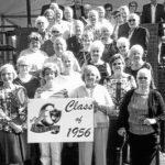 CHS Class of 1956 celebrates 60th reunion