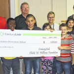 CenturyLink awards educators with technology grants