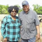 D&A Farm owners honored by Sampson County Commission