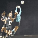 Clinton falls in overtime