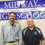 Midway hires new coaches