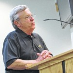 Garland leaders make plea