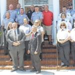 ZOAR PFWB host appreciation event for emergency personnel