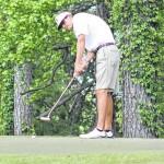 Local golfers shine in regional