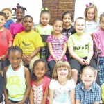 Kerr students honored