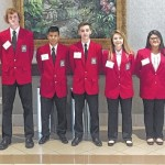 Midway High School students excel at NC SkillsUSA Competition