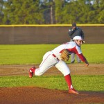 Ryan Hall excited for baseball opportunities