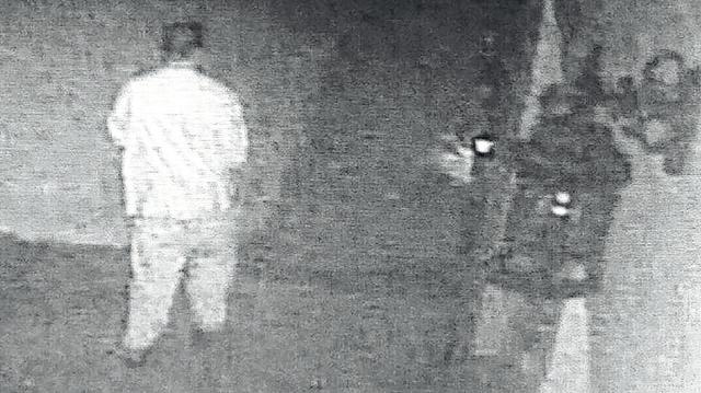 Investigators seeking information in separate break-ins