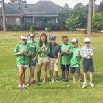 Lakewood Junior Golf Camp dates set