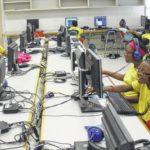 Clinton City Schools hosts Blazing Stars Academy