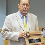 Sampson County Schools honors board members