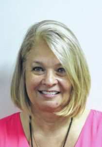 Chabot joins Sampson County Schools