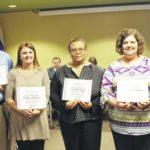 SCS honors educators