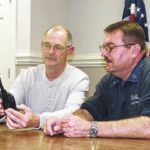 'Irreplaceable' Autryville stalwart Faircloth honored