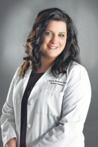 SRMC welcomes new provider
