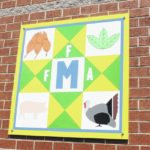 Sampson County officials organize Barn Quilt project