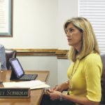 Sampson County Board debate therapy services cost