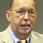 Sampson Schools honors board members