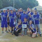 Freedom Baptist wins tourney