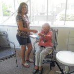 Seniors take trip to Civil Rights Museum
