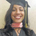 Wilson earns Ph.D