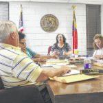 Garland approves hazard plan