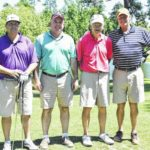 'Golf Fore the Arts' deemed most successful