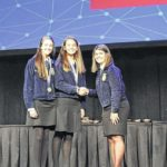 Local FFA member receives state recognition
