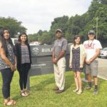 Local students receive scholarship for Resource Conservation Workshop