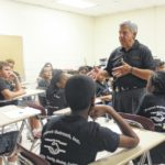 UPLIFT summer camp offers life enrichment for Sampson students