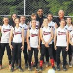 Sampson All-Stars compete in district