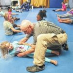 Seminar focuses on stopping bullying problems