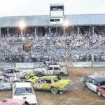 Kids' derby rolls into Galot Saturday