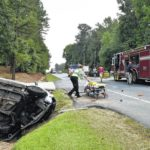 Two Sampson residents killed in U.S. 701 head-on wreck