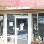 Garland ABC Store closed