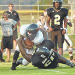 Clinton blanks SW Onslow