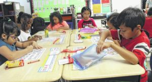 Sampson County students return to classrooms