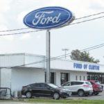 'Performance' takes ownership of Ford