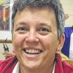 Union High School's Julie Hunter named Principal of the Year for Sampson County Schools