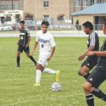 Lakewood, Flores too much for Midway