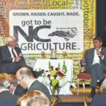 Chick-fil-A exec speaks at NCPF's meeting